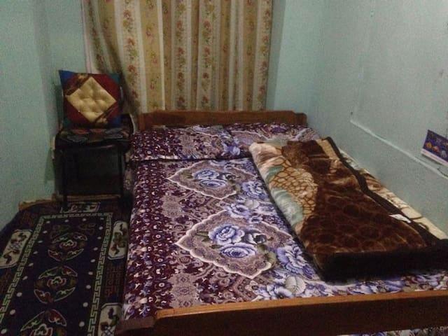 More than just a room in Kathmandu - Kathmandu - Apartament