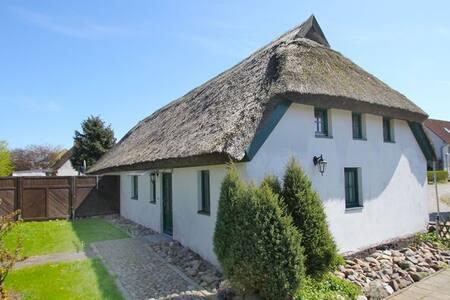 Ferienhaus Storchennest - Wiek - Huis