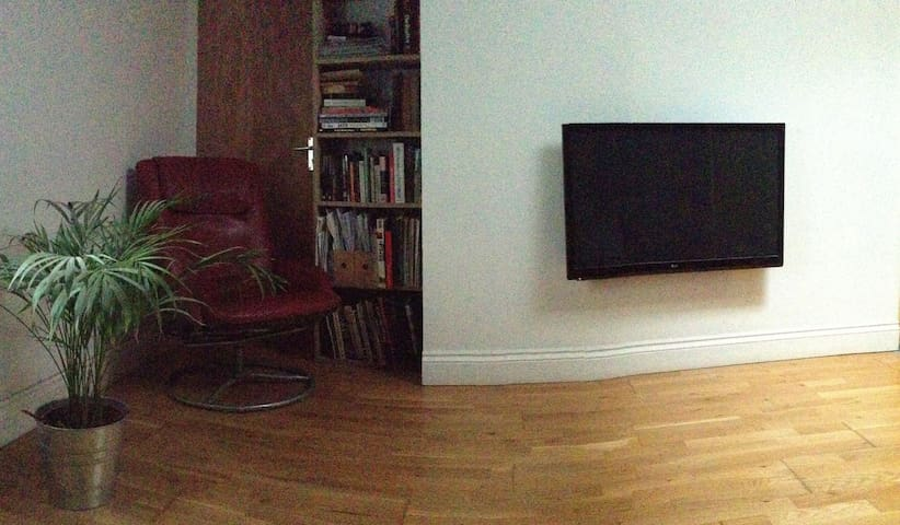 Cosy studio apartment uncluttered and functional - Bristol - Byt