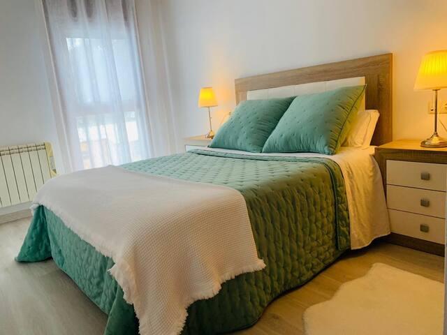 Apartamento Rio San Isidro