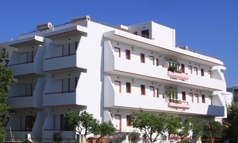 Kos Serviced Apartment