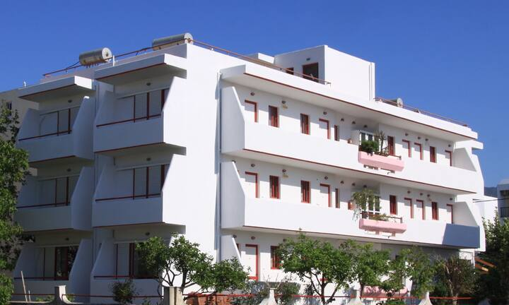 Kos Serviced Apartment