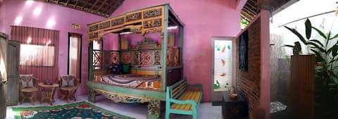 Jaswan Inn Borobudur