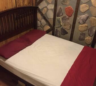 Private Bedroom - Queens
