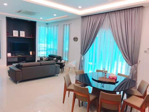Your First Choice for Family in Mentakab