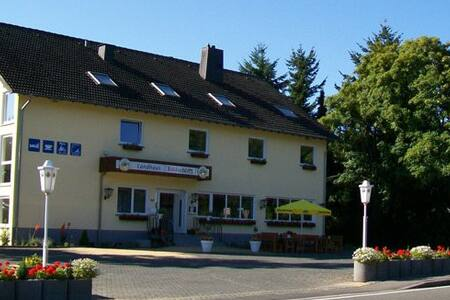 Modern pension in de Eifel - Hellenthal - 住宿加早餐