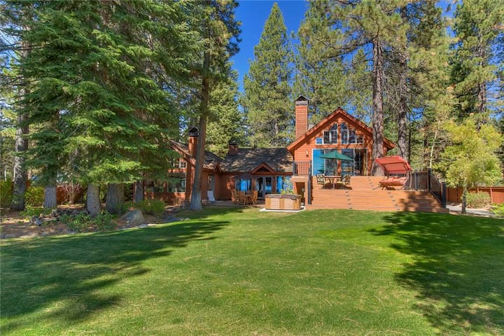 Lakeside Terrace - Lakefront - Tahoe City - Daire