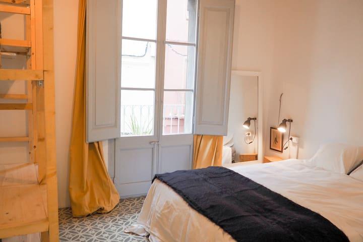 Cèntric i encantador apartament a Olot
