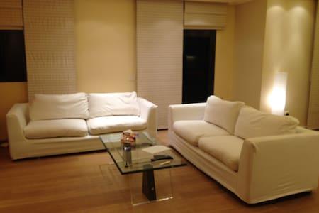 Comfortable apartment in Hazmieh -  MarTakla - Lakás