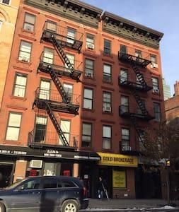 Midtown west Studio - New York