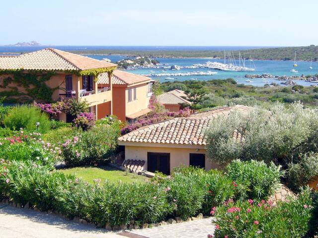 Apartment BAIA de BAHAS - Apartments & Resort for 6 persons