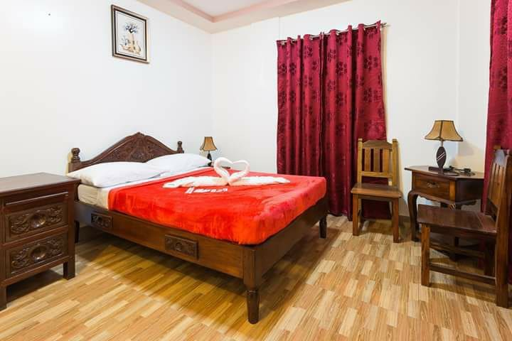 Superior double room 5min walk Calle Crisologo