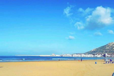 Lovely appartment in Agadir