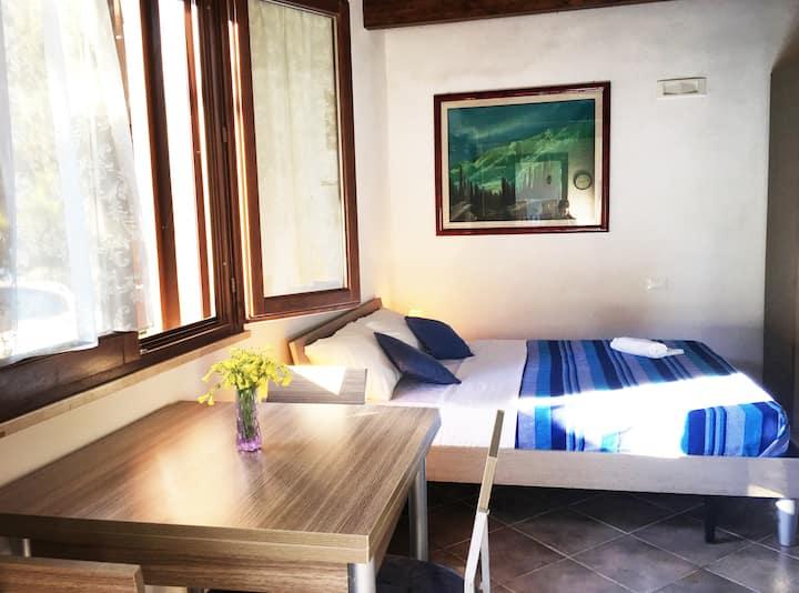 Villa Panoramica Sul Mare - Appartamento Stella