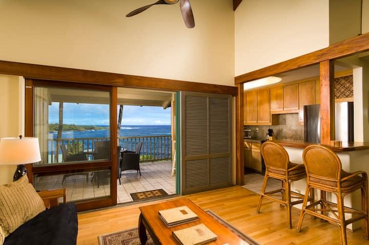 #203 Lanakila - Hana Kai Maui Ocean View 1 Bd