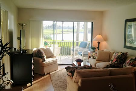 Resort Living at our Tennis Villa