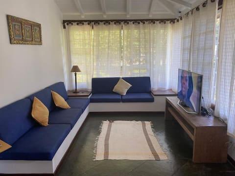 Linda casa em condomínio na Ferradura