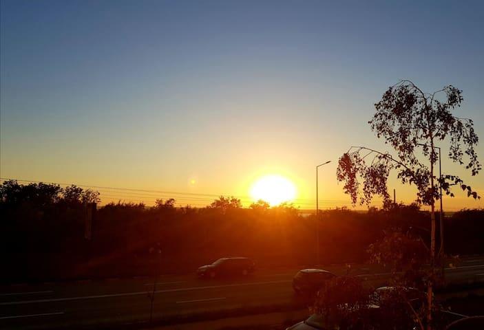 Apartament Karina Summerland Great Sunset On
