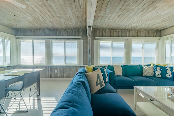 Island House – Gulf FRONT - Two bedroom #4