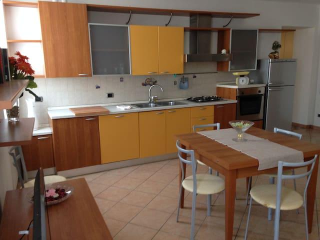 Residenza Corte San Zeno - Villafranca di Verona - Apartment