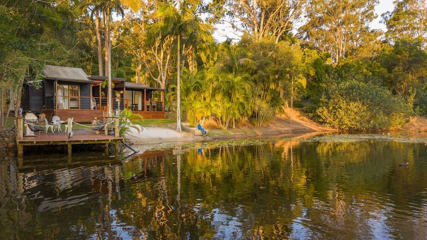 Serenity on the Gold Coast