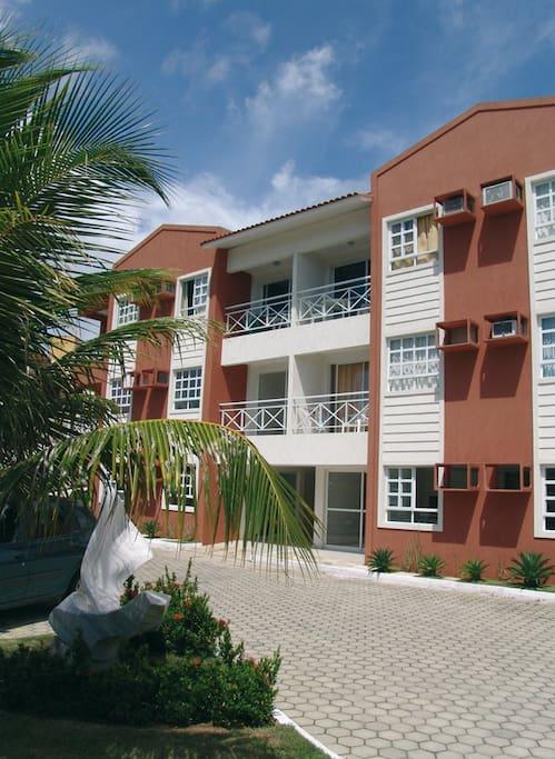 Residence Yacht Village - Natal