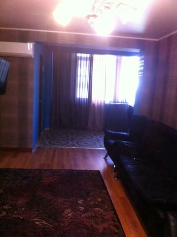 Квартира в Сухуме(квартира с современным ремонтом) - Sokhumi - Apartment