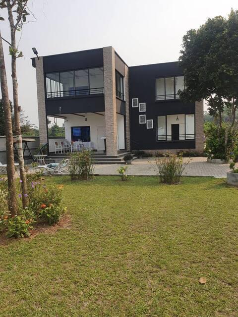 K - Beach House