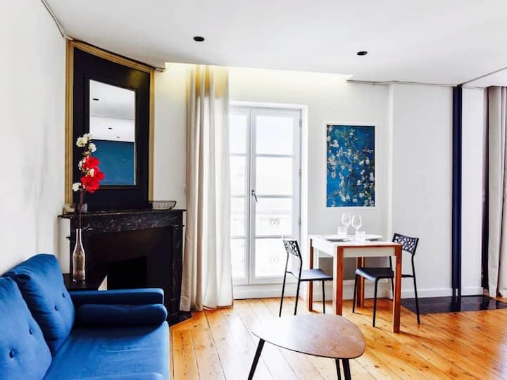 Superbe appartement d'architecte place du Capitole
