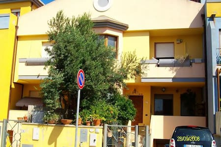 Vicinanze aeroporto Camera Doppia - Bed & Breakfast