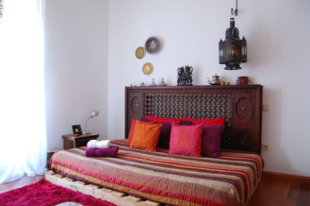 Habitación en alquiler / Rent room