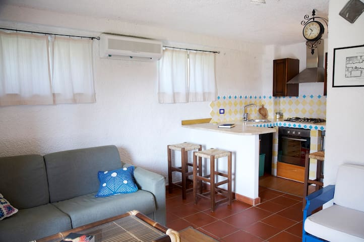 Holiday home Santa Teresa - Marazzino - บ้าน