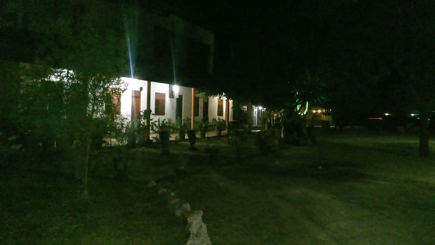 Wanniarachchi Holiday Resort - Moneragala - Lägenhet