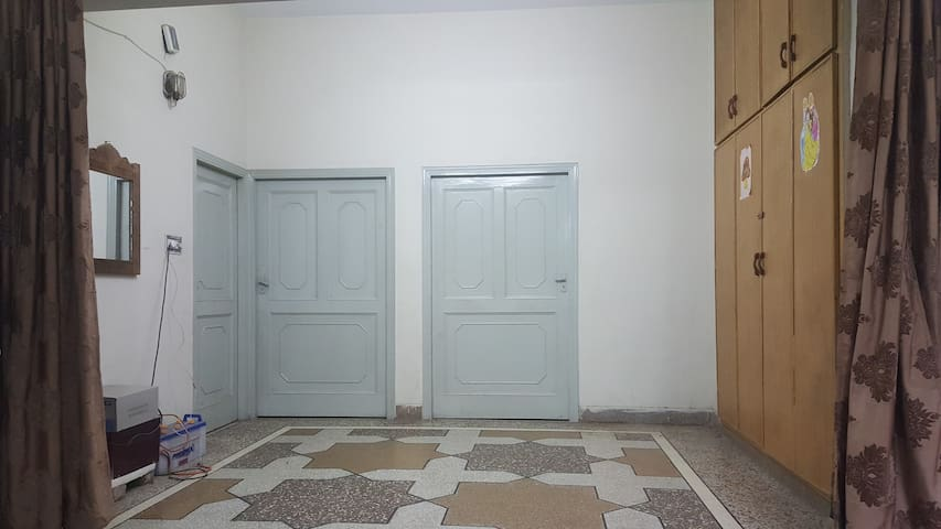 iqbal guest house
