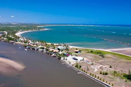 House in a Paradisiac Beach - Recife - Hus