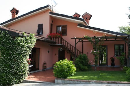Agriturismo B&B Nonna Du - Gavi - Bed & Breakfast