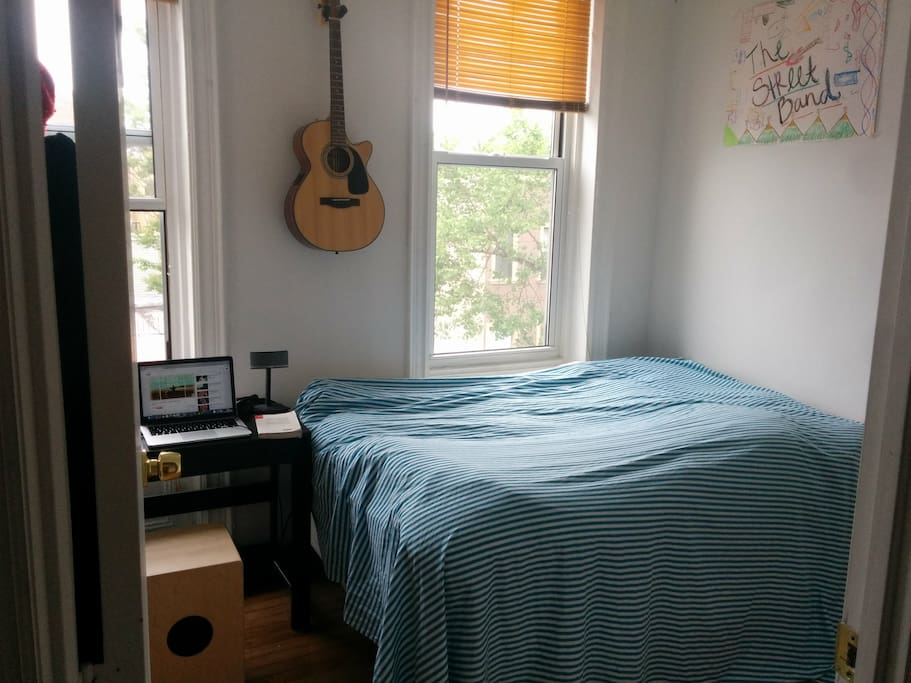 1 Bedroom In Bushwick Brooklyn Apartments For Rent In Brooklyn New York United States