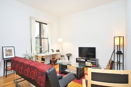 UWS apt close to Central Park!