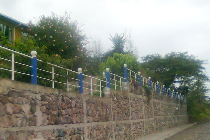 Bello Cielo en Tumbaco - Quito