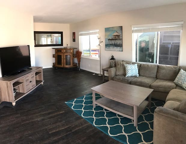 Laughlin/Bullhead City River House -Terrace