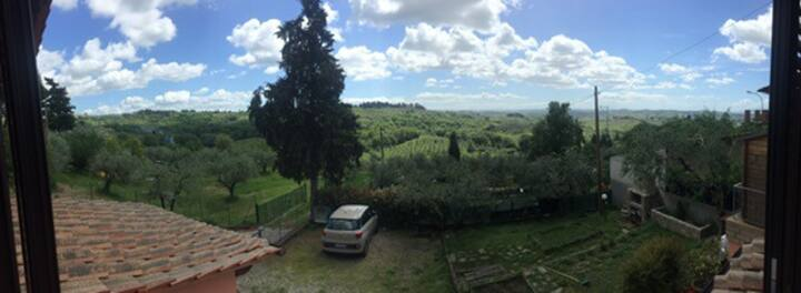 Charming, Country Home in Chianti, Firenze-Empoli