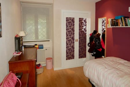 Room for rent epacious room.Key - Bed & Breakfast