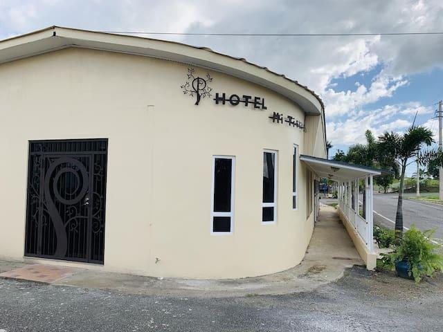 Hotel Mi Tierra (Grande de Corazón)