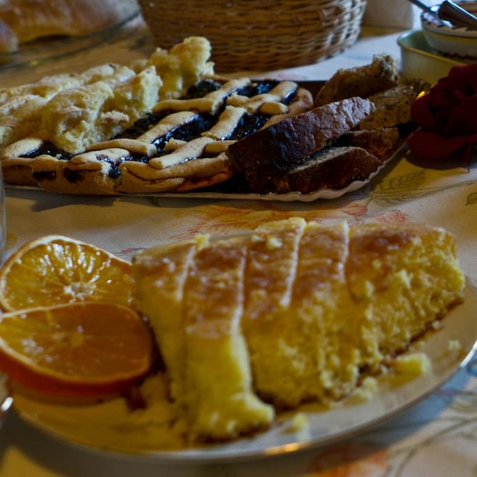 Bed&Breakfast del Prato Bagnoregio