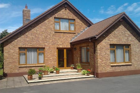 Rosslare Strand B & B - Wexford - Bed & Breakfast