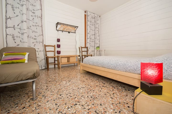 Nice and confortable room in Venice M0270422498