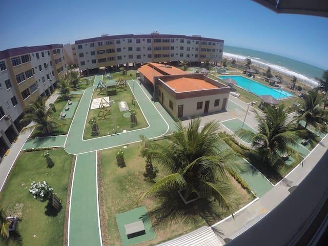 Apartamento Icarai - Vista mar