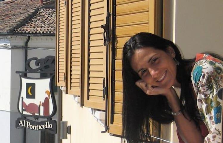 Al Ponticello B&B - Comacchio - Szoba reggelivel