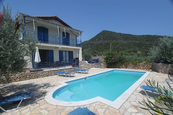 Villas Lidia Ilios