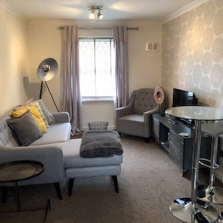 Exquisite Apartment Hessle